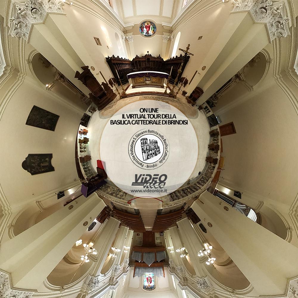 Basilica Cattedrale di Brindisi