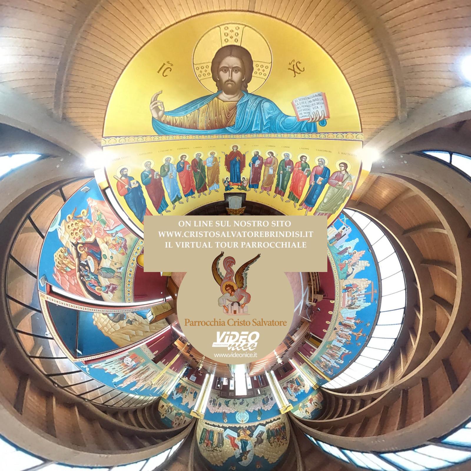 Chiesa Cristo Salvatore