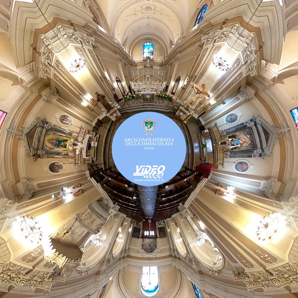 Chiesa San Francesco d'Assisi – Ostuni